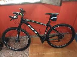 Bike toda completa