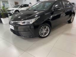 Corolla 1.8 GLI Upper CVT 2019 38.400km