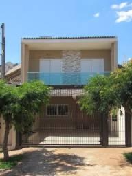 Casa para alugar com 4 dormitórios em Jardim paris vi, Maringá cod:SO0400_ANDS