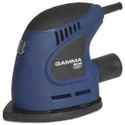 Lixadeira Orbital Hobby 150W - Gamma