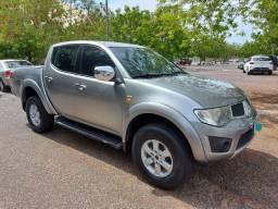 L200 Triton hpe 3.2 C.D INT. Diesel Mec.2012