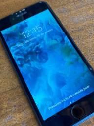 IPHONE 8 256G (SEMI NOVO)