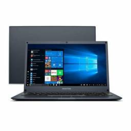 Notebook Positivo Motion Q232B 14.1 HD Atom Z8350 32GB eMMC 2GB Win 10 Home<br>R$ 1.850,00