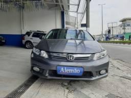 Honda Civic LXS Flex 2014 - Oferta