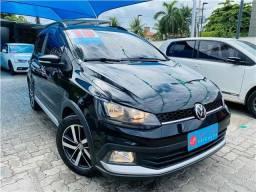 Volkswagen Fox 2019 1.6 msi total flex xtreme 4p manual