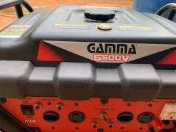 Gerador a gasolina 5.5 kva