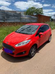 Ford NewFiesta 2014 automatico