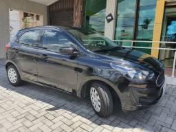 Ford Ka Se 1.0 Flex 2019