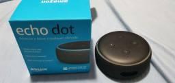 Echo Dot (3ª Geração) - Alexa