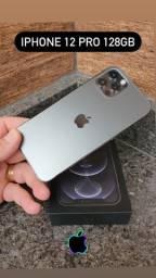 iPhone 12 pro 128gb 1 mês de uso ( vendo ou troco)