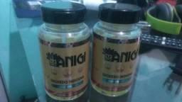 Anigi ( ativa o fólico capilar para calvos)