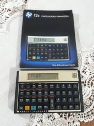 Calculadora Científica HP 12 C