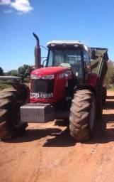 Trator Massey Fergusson 7219