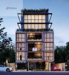 Loft à venda com 1 dormitórios em Jardim oceania, João pessoa cod:39029