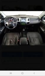 Toyota Hilux 3.0 /2015 4x4