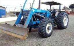 Trator ford 7630 4x4 ano 1996