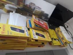 Leia/250 Capas/300 películas(oferta do dia)