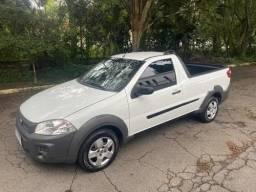 A venda 2014 <br>Fiat Strada 1.4 Working Flex 2p<br><br>