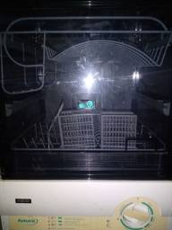 Título do anúncio: Máquina de lavar louças futuro
