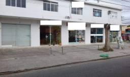 Loja no Centro de Rio das Ostras com 32 M2