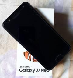 J7 Neo (Somente venda )