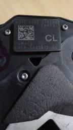 Fechadura da porta dianteira direita para Ford ecosport 2013 ate 2017