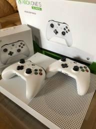 Xbox one S - 1TB - All digital