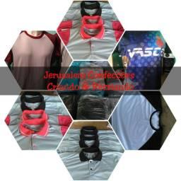 Camisas e uniformes em geral