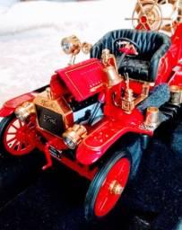 Miniatura Ford T Bombeiros 1914
