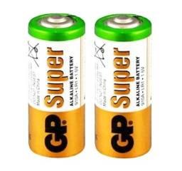 Bateria Pilha N LR1 1,5v Gp - Nova, Original!