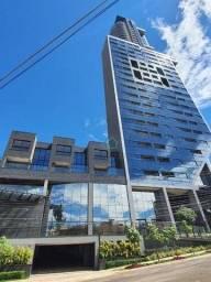 Elegante apartamento studio no 8º andar, condomínio Vértigo Premium Studios .