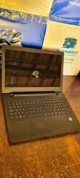Notebook lenovo Ideapad 110-15LBR Intel Celeron Dual Core N3060 de 1.60Ghz