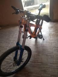 Bicicleta gios br
