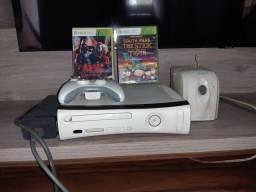 XBOX DESTRAVADO para cd, HD de 250gigas  alguns jogos 1 controle original zap *21