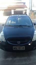 Honda Fit EX 1.5 CVT 2008