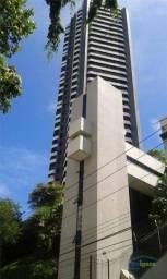 Apartamento com 5 dormitórios à venda, 477 m² por R$ 2.500.000 - Ondina - Salvador/BA