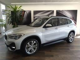 Título do anúncio: BMW X1 2.0 16V TURBO ACTIVEFLEX SDRIVE20I 4P AUTOMÁTICO