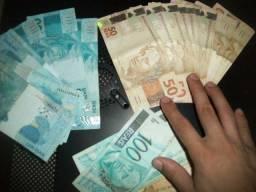 Quer complementar sua renda?ganhe de 80 a 200 reais por dia