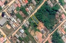 Terreno à venda em Jardim rosana, Almirante tamandaré cod:153568