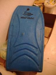 Bodyboarding usado
