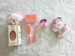 Bebê kit menina