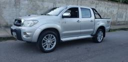 Toyota  Hilux  2010/2010