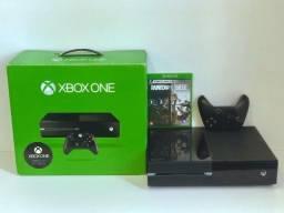 Xbox One+ Jogo Rainbow Six Siege (aceito propostas)