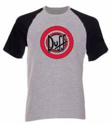 Camisa Duff