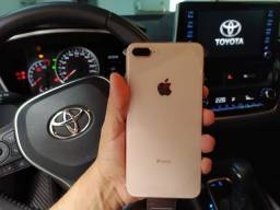 iPhone 8 plus 64 gb em 12x sem juros