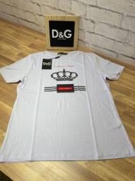 D&G Algodão/Elastano