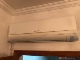 Ar Condicionado Samsung ( Pouso Alegre )