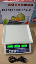 Balança Digital 40 kg ? Entrega Gratis