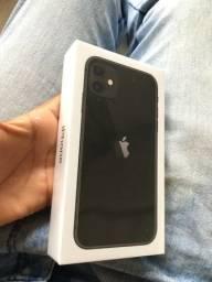 iPhone 11 Lacrado ler a descrição
