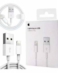 Cabo usb Apple iPhone 1 metro.<br>